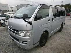 Toyota Hiace. TRH200, 1TR
