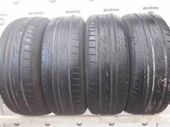 Bridgestone Playz RV. Летние, 2011 год, износ: 10%, 4 шт