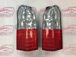 Стопы (фонари задние) светодиодные Toyota Probox Тойота Пробокс