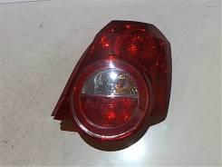 Фонарь (задний) Chevrolet Aveo (T250) 2008-2011, правый