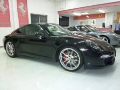 Porsche 911. автомат, задний, 3.8, бензин, 40тыс. км, б/п. Под заказ