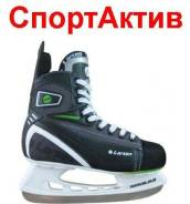Коньки хоккейные. размер: 43, хоккейные коньки. Под заказ