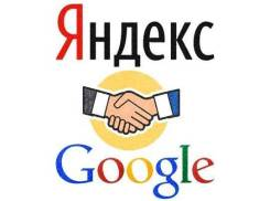 Реклама компании в Yandex и Google. Компания Интерсфера во Владивосток