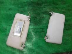 Козырек солнцезащитный. Honda Saber, UA1 Двигатель G20A
