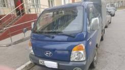 Hyundai Porter II. Продам дубль кабина или меняю, 2 500 куб. см., 1 000 кг.