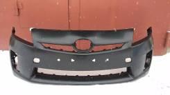 Бампер. Toyota Prius, ZVW30, ZVW35, ZVW30L Двигатель 2ZRFXE