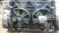 Вентилятор охлаждения радиатора. Toyota Harrier, ACU15W, ACU10W Двигатель 2AZFE