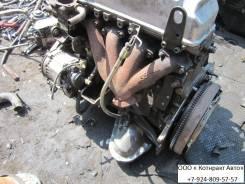 Двигатель в сборе. Isuzu Fargo Двигатель 4FG1