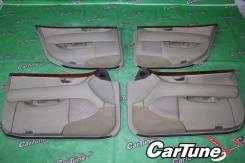 Обшивка двери. Toyota Celsior, UCF30. Под заказ