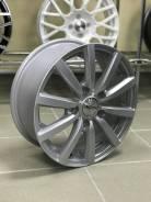 Продам диски R15 на Hyundai, Kia, Toyota в Новокузнецке. 6.0x15, 5x114.30, ET45, ЦО 67,1мм.