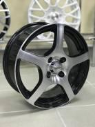 Продам диски R15 на Hyundai, Kia, Toyota в Новокузнецке. 6.0x15, 4x100.00, ET45, ЦО 54,1мм.