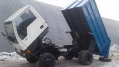Mitsubishi Canter. 4WD мостовой, 3 600 куб. см., 3 000 кг.
