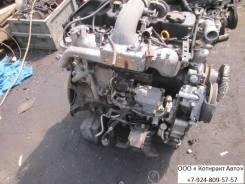 Двигатель в сборе. Nissan Elgrand, AVE50, ATE50, ALWE50, APE50, AVWE50, ALE50, APWE50, ATWE50 Двигатель QD32ETI