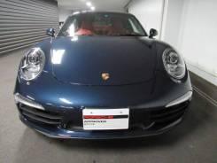 Porsche 911. задний, 3.4, бензин, 28 300 тыс. км, б/п. Под заказ