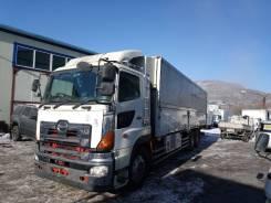 Hino Profia. Продам грузовик HINO Profia, 13 000 куб. см., 13 000 кг.
