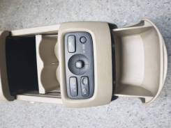 Бардачок. Toyota Vista Ardeo, SV50G, AZV55G, ZZV50G, SV55G, AZV50G Двигатели: 3SFSE, 1AZFSE, 1ZZFE, 3SFE