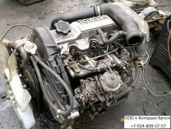 Двигатель в сборе. Toyota Town Ace, CR30, CR30G Двигатель 2CT