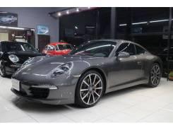 Porsche 911. автомат, задний, 3.8, бензин, 15тыс. км, б/п. Под заказ
