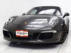 Porsche 911. автомат, задний, 3.4, бензин, 5 100 тыс. км, б/п. Под заказ
