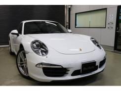 Porsche 911. автомат, задний, 3.4, бензин, 6 600тыс. км, б/п. Под заказ