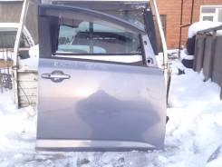 Дверь правая Toyota Ractis, NCP100