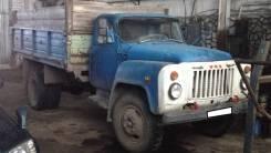 ГАЗ 53-14. Продам ГАЗ 5314 Самосвал, 4 250 куб. см., 4 070 кг.