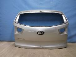 Дверь багажника. Kia Sportage, SL. Под заказ