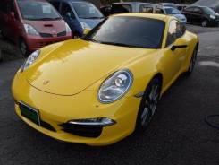 Porsche 911. автомат, задний, 3.4, бензин, 17тыс. км, б/п. Под заказ