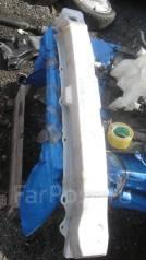 Жесткость бампера. Toyota Aqua, NHP10, NHP10H Двигатель 1NZFXE