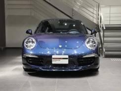 Porsche 911. автомат, 4wd, 3.8, бензин, 39 тыс. км, б/п. Под заказ