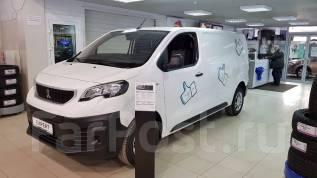 Peugeot. Peuget Expert 2017 NEW, 2 000куб. см., 1 000кг.