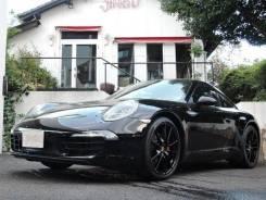 Porsche 911. автомат, задний, 3.4, бензин, 2 600тыс. км, б/п. Под заказ