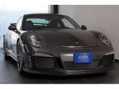 Porsche 911. автомат, задний, 3.8, бензин, 11тыс. км, б/п. Под заказ