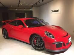 Porsche 911. автомат, задний, 3.8, бензин, 9 105тыс. км, б/п. Под заказ