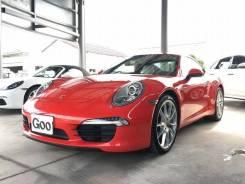 Porsche 911. автомат, задний, 3.4, бензин, 21 800 тыс. км, б/п. Под заказ