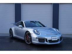 Porsche 911. автомат, задний, 3.8, бензин, 12тыс. км, б/п. Под заказ