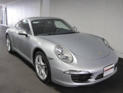 Porsche 911. автомат, задний, 3.4, бензин, 13 200тыс. км, б/п. Под заказ