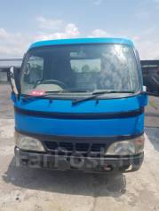 Toyota Dyna. Продам грузовик, 4 100 куб. см., 2 000 кг.