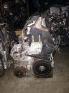 Контрактный двигатель D17A Установка Гарантия