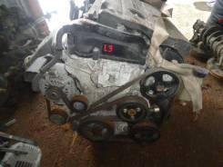 Двигатель в сборе. Mazda Atenza, GG3S Двигатель L3VE