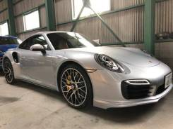 Porsche 911. автомат, 4wd, 3.8, бензин, 22 600 тыс. км, б/п. Под заказ