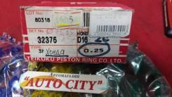 Кольца HONDA ZC =D16A 0.25 TP32375 TP