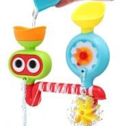 Игрушки для ванны.