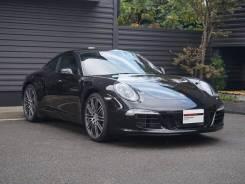 Porsche 911. автомат, задний, 3.4, бензин, 5 800тыс. км, б/п. Под заказ