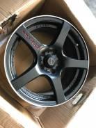 Sakura Wheels. 7.0x16, 5x105.00, ET38, ЦО 70,1мм.