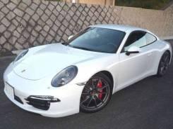 Porsche 911. автомат, задний, 3.8, бензин, 14тыс. км, б/п. Под заказ