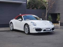 Porsche 911. автомат, задний, 3.4, бензин, 23 500тыс. км, б/п. Под заказ