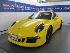 Porsche 911. автомат, задний, 3.8, бензин, 11 800тыс. км, б/п. Под заказ