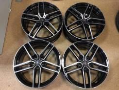 NZ Wheels F-12. 8.0x18, 5x112.00, ET39, ЦО 66,6мм.