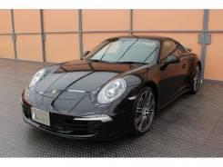 Porsche 911. автомат, 4wd, 3.4, бензин, б/п. Под заказ